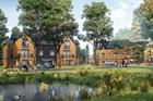 Coming up: First homes for Surrey barracks redevelopment
