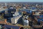 Case study: Regenerating a city's former industrial quarter