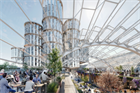 Coming up: Olympia London transformation on way