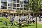 Review: Combining new homes with community amenities in the city