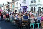 Advice: Promoting an independent food and drink sector in town and city centres