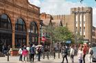 Advice: Promoting a coherent leisure offer in the high street
