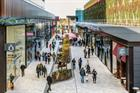 Review: Town centre redevelopment