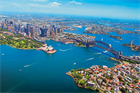 Destination of the Month: Sydney, Australia