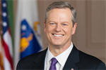 Massachusetts governor vetoes higher offshore wind target