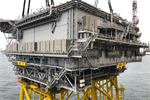 Ørsted completes foundations installation at Hornsea Two