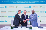 UAE's Masdar acquires first US project stakes