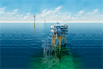 'Stunning' test results offer longer lifetime hope for offshore wind foundations