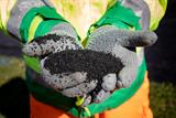 Tarmac secures accreditation for waste tyre asphalt