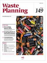 Waste Planning issue 149, October 2021