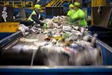 UK's recycling infrastructure 'overloaded' - report