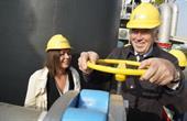 Bologna biomethane plant opened