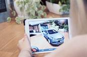Chevrolet adopts augmented-reality showroom