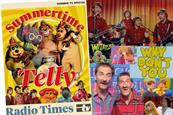 Campaign loves... summertime telly