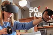 Verizon launches first international 5G production lab in London