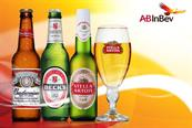 AB InBev gets new marketing and innovation chief