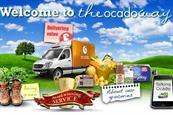 Ocado: increasing capacity to meet demand