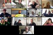 Agencies celebrate their Campaign Experience Award wins (in isolation, of course)