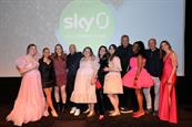 Here We Flo scoops inaugural Sky Zero Footprint Fund Grand Prix