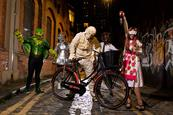 Whisky brand Ardbeg launches delivery service for at-home Halloween celebration