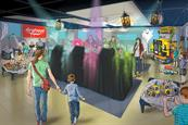 Argos partners Lego for ghost-hunt activation