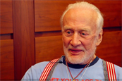 Campaign talks to Buzz Aldrin: an infinite influencer