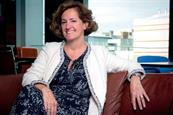 Annette King: Publicis Groupe UK's first ever chief executive