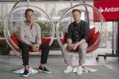Turkey of the Week: Santander's Ant & Dec ad hangs by a thin thread