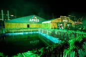 Coors Light creates après ski experience in Dublin