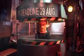 FCA kicks off final phase of Arnie 'head' campaign