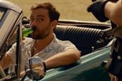 Dentsu Aegis wins Heineken's UK media account