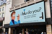 Blu creates vaping nirvana experience