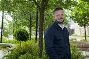 Adam & Eve/DDB promotes Martin Beverley to CSO
