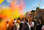 Five ways brands can take centre stage at next year's festivals