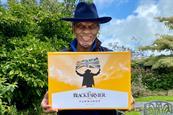 Eleven UK supermarkets back Black Farmer's campaign for Black History Month