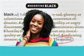 P&G calls on dictionaries to redefine 'black'