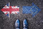 Make advertising's voice heard in post-Brexit Britain