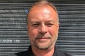 Former BBH ECD Bruce Crouch pops up at Hatch London
