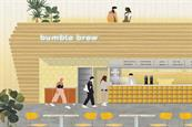 Bumble to open wine bar and cafe