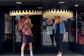 Fast-food brands reimagine the future after 'hardest, longest Monday ever'