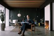 Carlsberg reinvented as icon of Danish lifestyle in Mads Mikkelsen campaign