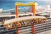 Lucky Generals wins £45m Celebrity Cruises ad account