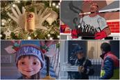 Christmas 2019: KFC, McDonald's, Tesco, John Lewis and more