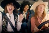 Citroën's 100th anniversary campaign imagines the future of mobility