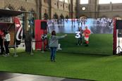 Coca-Cola hosts AR experience for World Cup