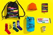 AMV BBDO and Outside Project tackle LGBTIQ+ homelessness with 'Coming Out Kit'