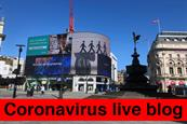 Coronavirus live blog: Stylist launches WFH podcast