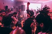 Desperados digitally connects apartments for 'epic house party'