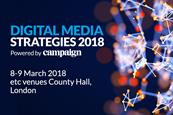 Digital Media Strategies | 8-9 March 2018