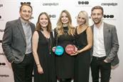 Channel 4 and OMD UK win big at 2017 Digital Cinema Media Awards